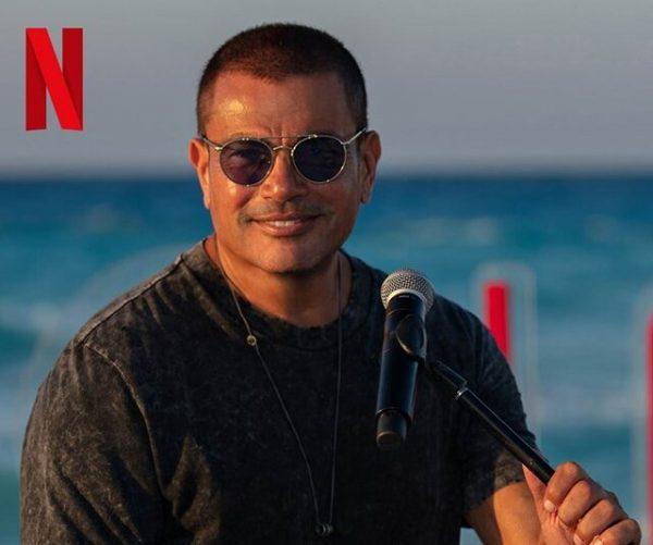 بازگشت خواننده مصری پس از ۲۷سال به بازیگری