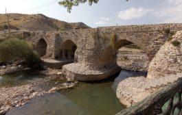 پل سلجوقی را مامن منقل و کباب کرده اند