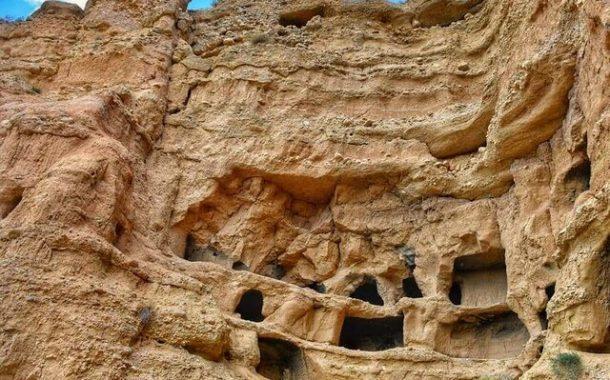 فاتحه یک غار دیگر را بخوانیم؟