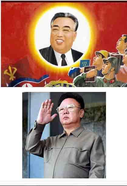 مرگ دیکتاتور، پایان دیکتاتوری نیست.