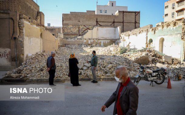 واکنش خانواده «احمد محمود» به تخریب خانه نویسنده
