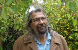 اسماعیل خویی شاعر مبارز و آزادیخواه درگذشت