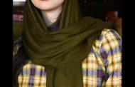 گفتگو با ساناز محمدزاده نبیی – شاعر